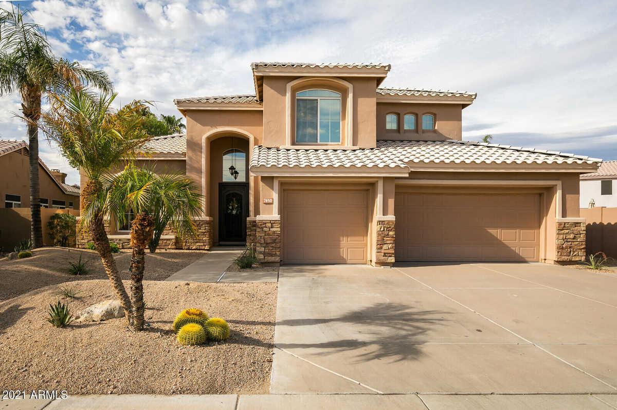$650,000 - 4Br/3Ba - Home for Sale in Hillcrest Ranch Parcel F & H, Glendale