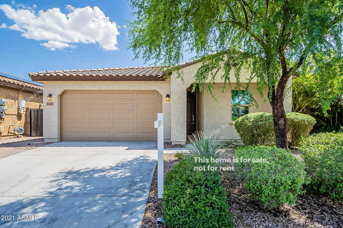 $455,000 - 4Br/3Ba - Home for Sale in Coldwater Ranch Unit 1 & 2, Peoria