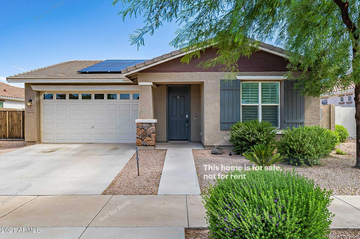 $495,000 - 4Br/3Ba - Home for Sale in La Sentiero, Queen Creek