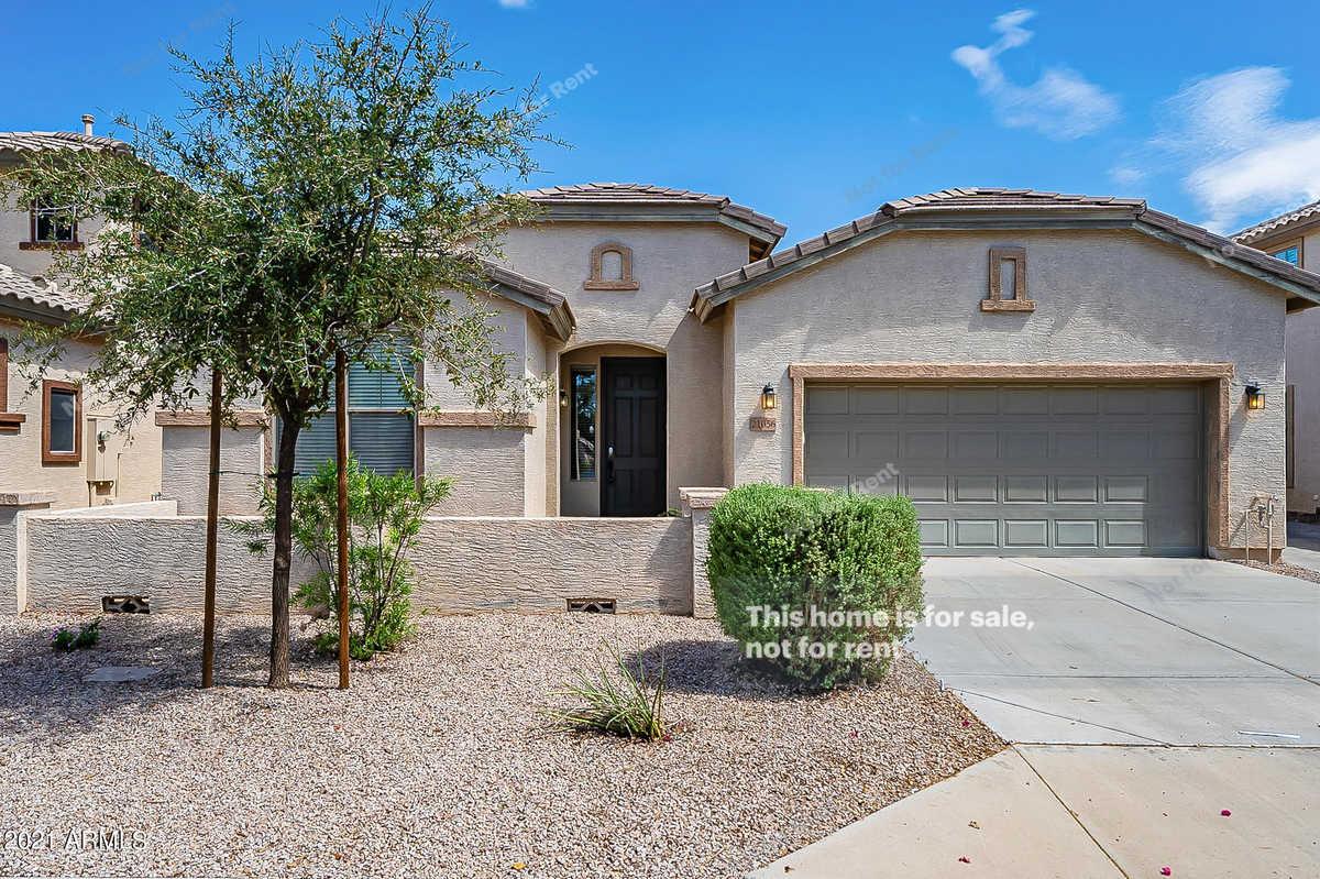$420,000 - 3Br/2Ba - Home for Sale in Ocotillo Landing, Queen Creek