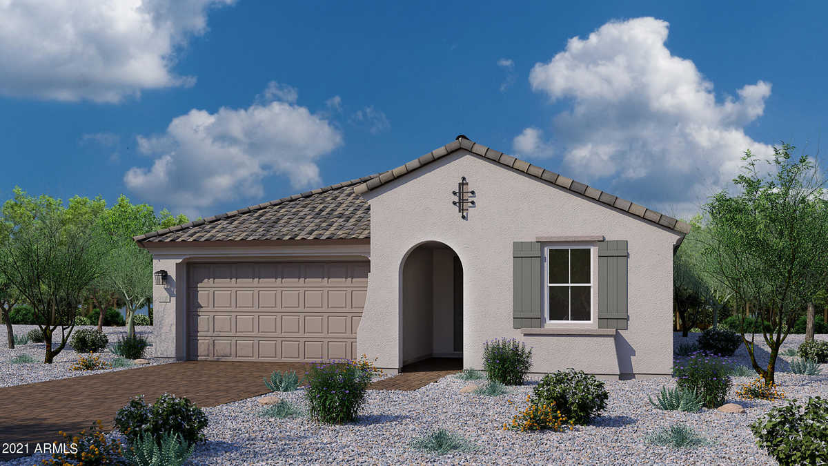 $621,513 - 4Br/3Ba - Home for Sale in Eastmark Du 3/4 North Phase 2 And 3, Mesa