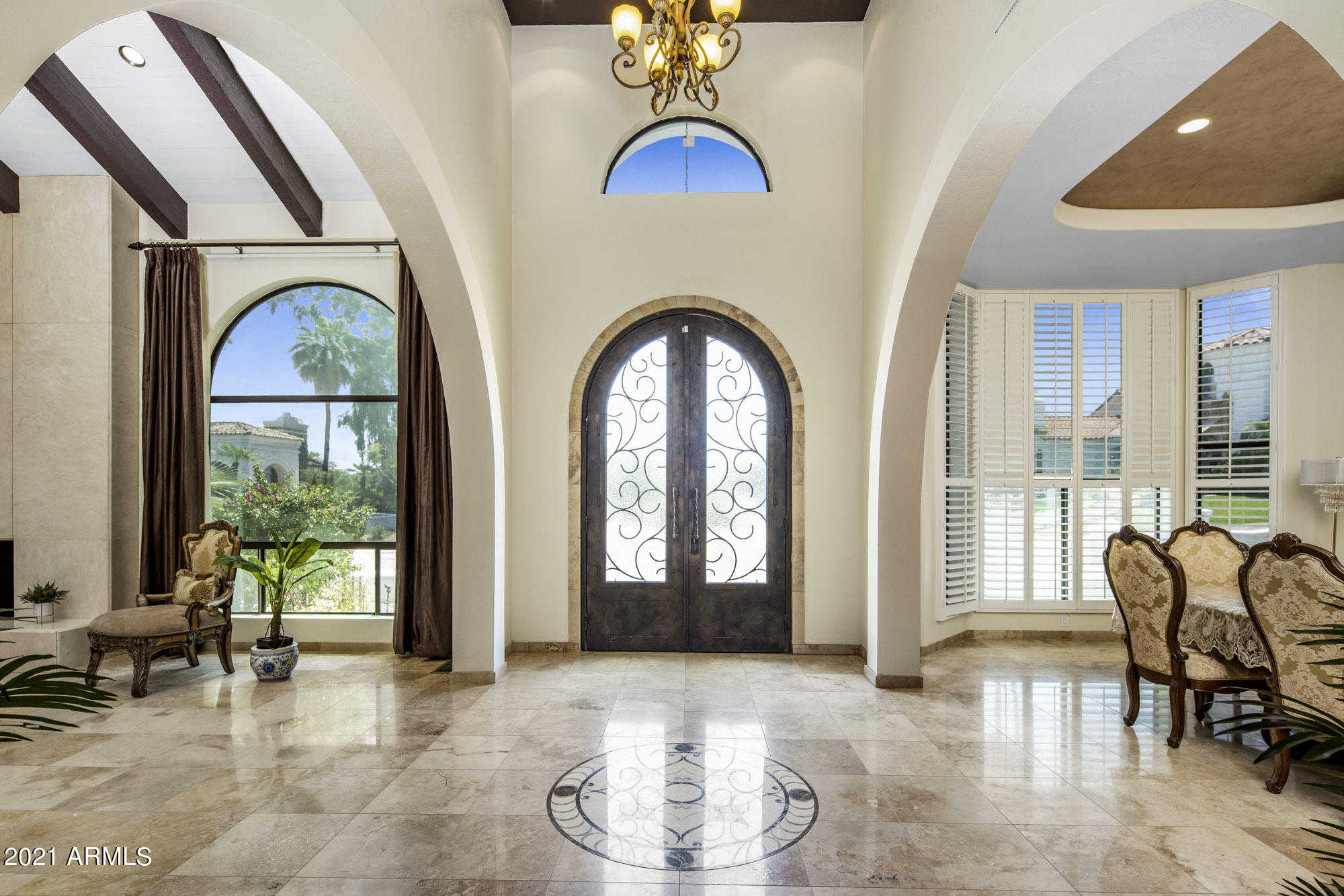 $2,500,000 - 4Br/6Ba - Home for Sale in Phoenician Estates, Paradise Valley