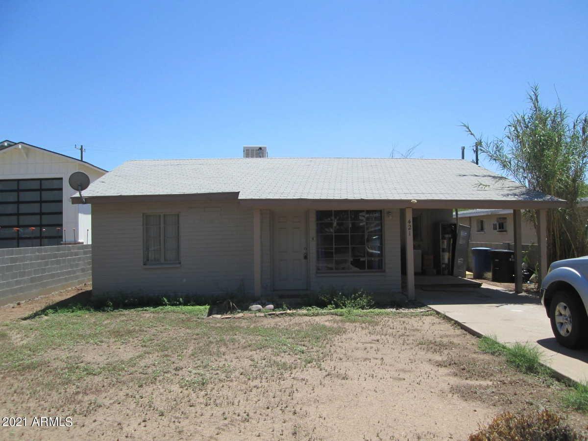 $900,000 - 2Br/1Ba - Home for Sale in Orth Sub, Tempe