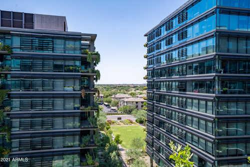 $949,000 - 2Br/2Ba -  for Sale in Optima Kierland Center 7180 Condominium Amd, Scottsdale