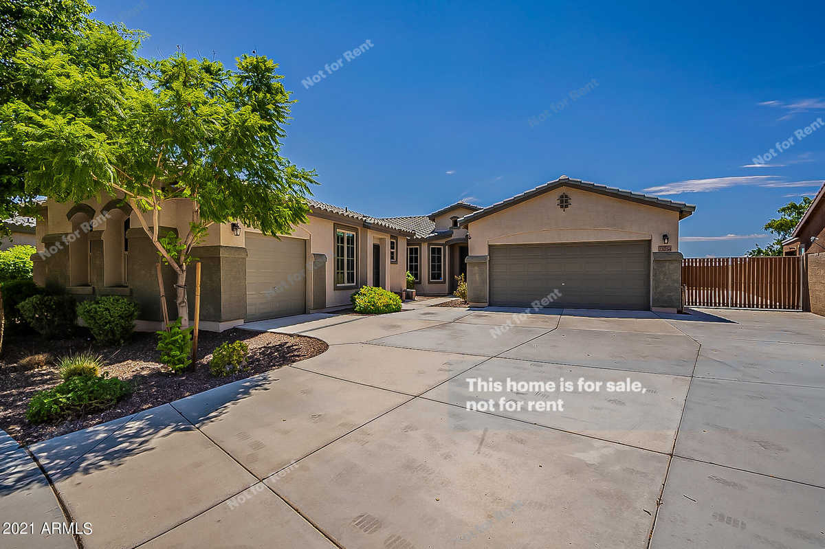$706,000 - 4Br/4Ba - Home for Sale in Sunset Ranch 2 Parcel J, Peoria