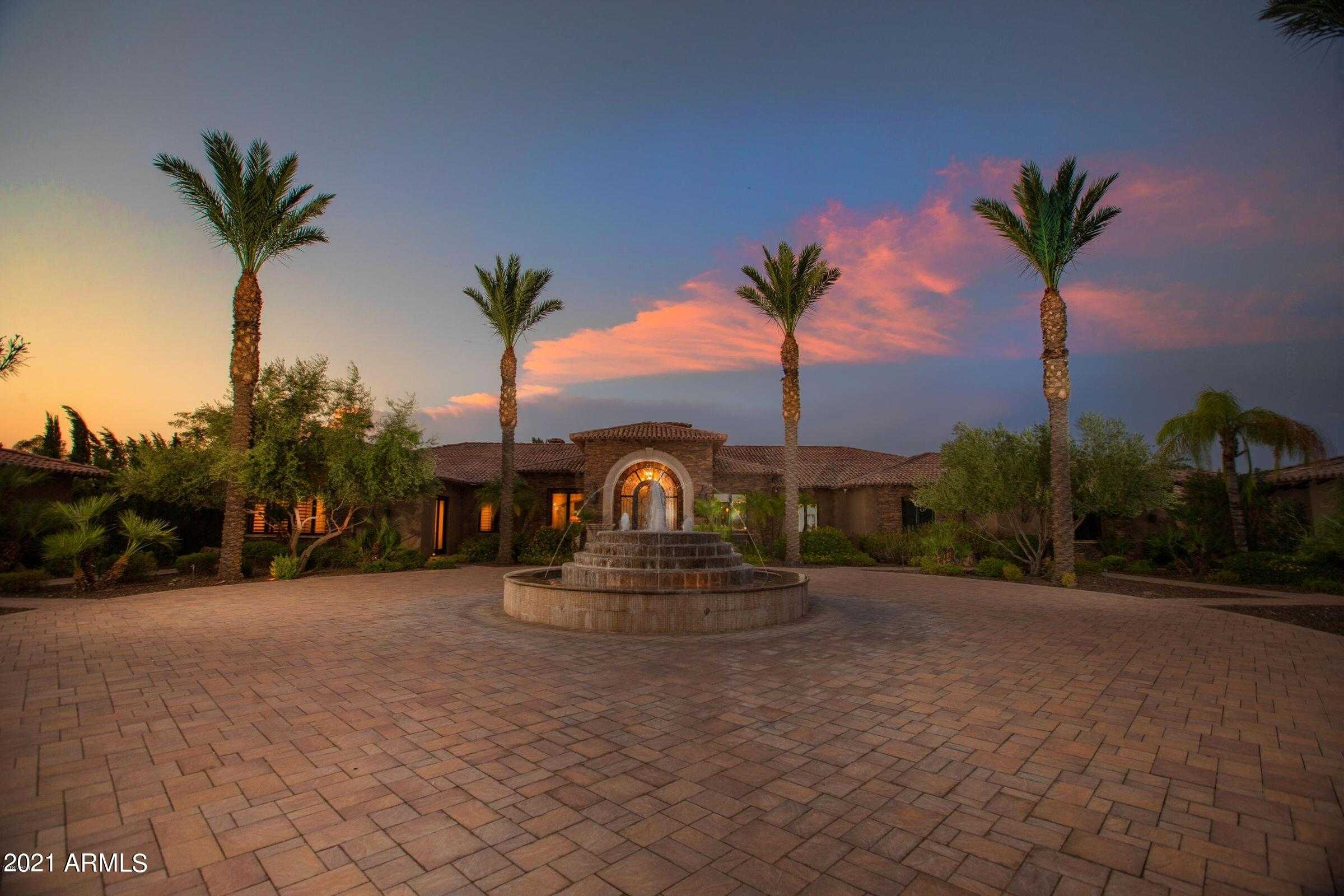 $6,600,000 - 6Br/8Ba - Home for Sale in Paradise Valley, Paradise Valley