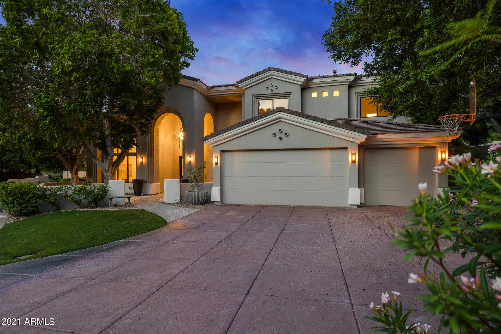 $2,750,000 - 6Br/4Ba - Home for Sale in Estates At Cholla Amd, Paradise Valley