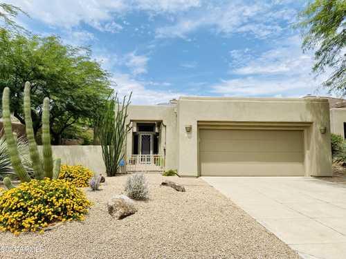 $669,000 - 2Br/2Ba - Home for Sale in Parcel H At Terravita, Scottsdale