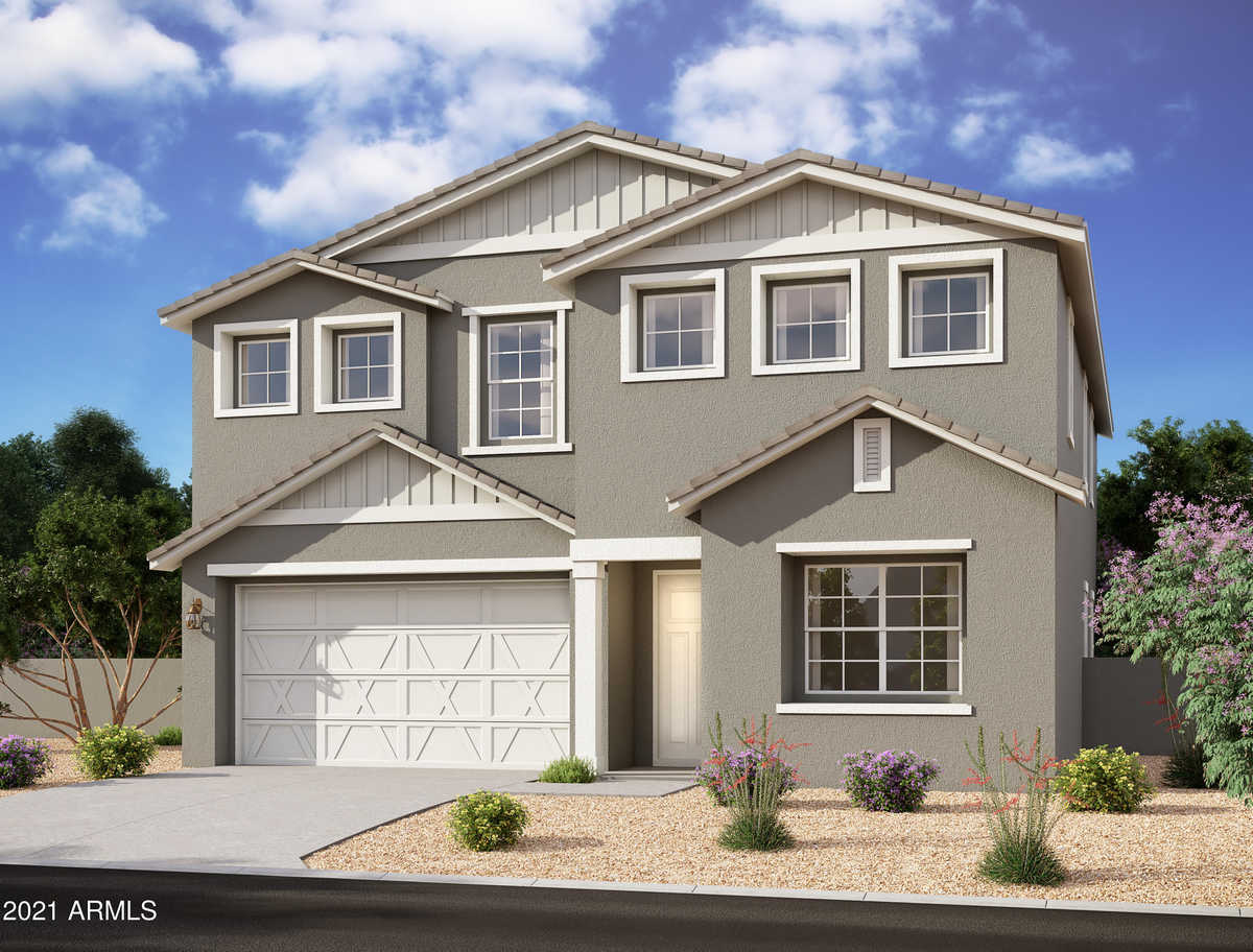 $560,990 - 4Br/3Ba - Home for Sale in Eastmark, Mesa