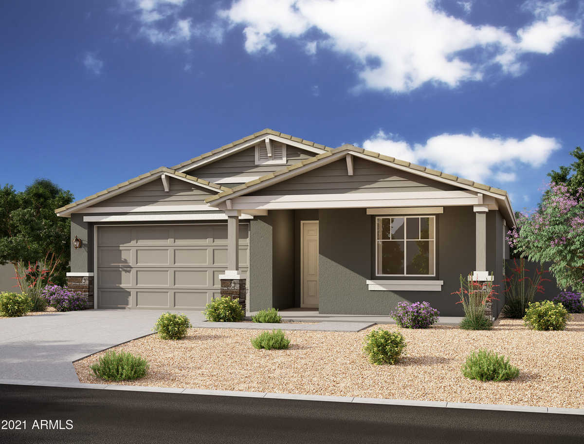 $505,990 - 3Br/3Ba - Home for Sale in Eastmark, Mesa