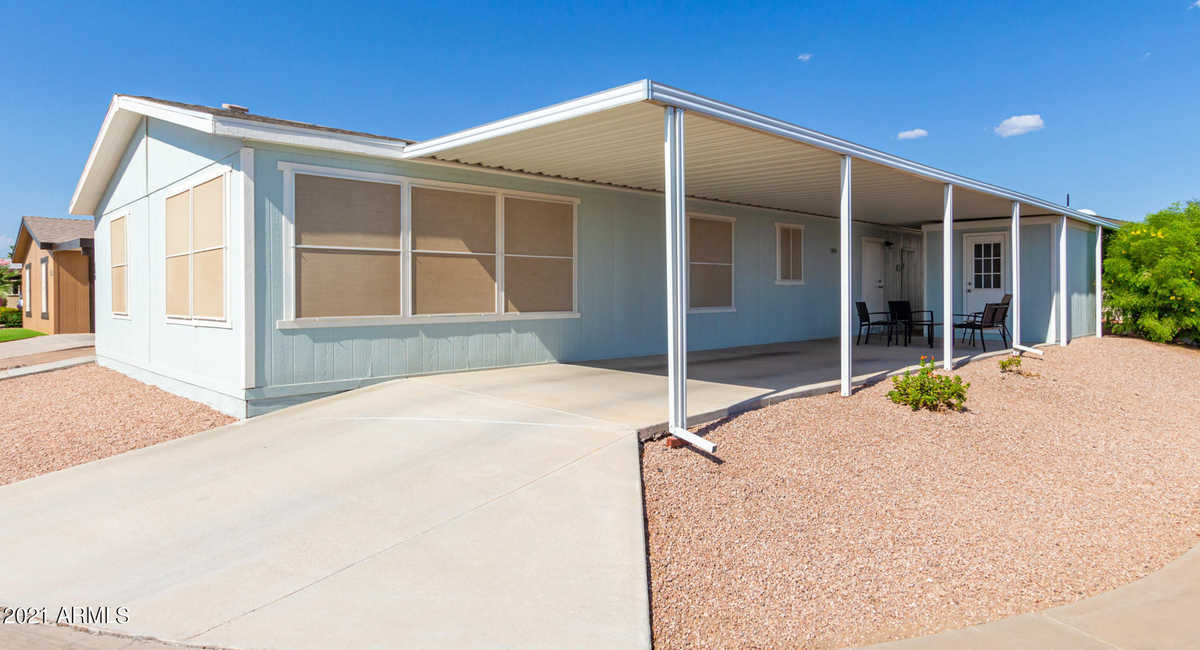 $95,000 - 3Br/2Ba -  for Sale in S31 T1n R8e, Apache Junction