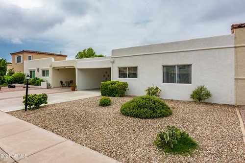 $419,000 - 2Br/2Ba -  for Sale in Villa Monterey 4, Scottsdale
