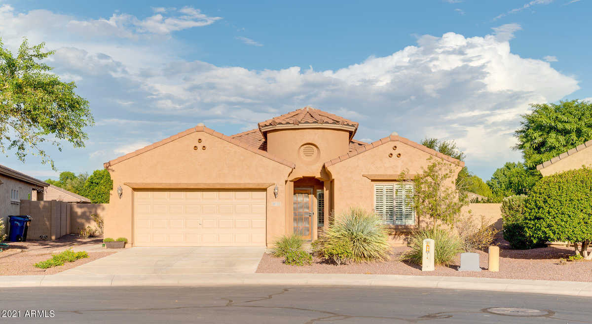 $600,000 - 4Br/2Ba - Home for Sale in Mountain Horizons Unit 5, Mesa