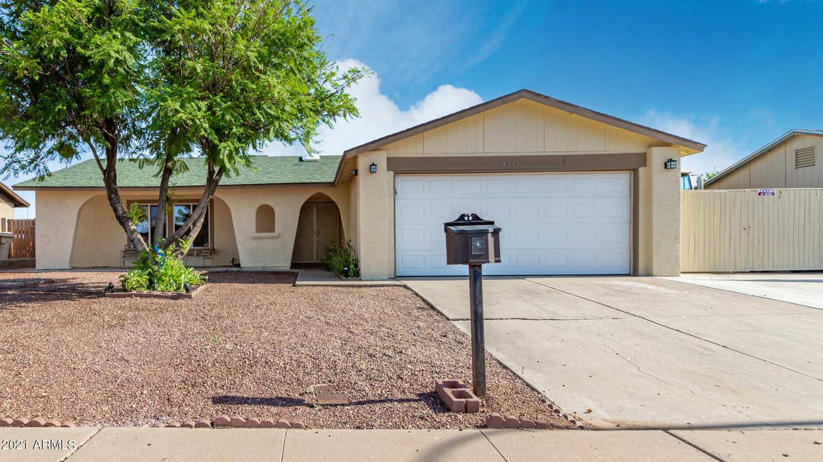 $330,000 - 3Br/2Ba - Home for Sale in Tanita Farms Unit 2, Glendale
