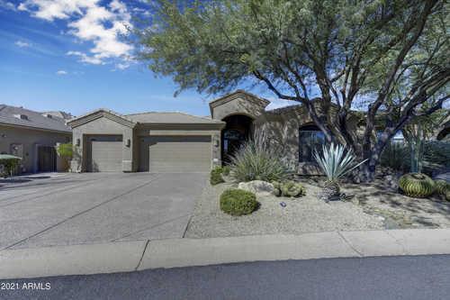 $850,000 - 3Br/3Ba - Home for Sale in Legend Trail Parcel G/h, Scottsdale