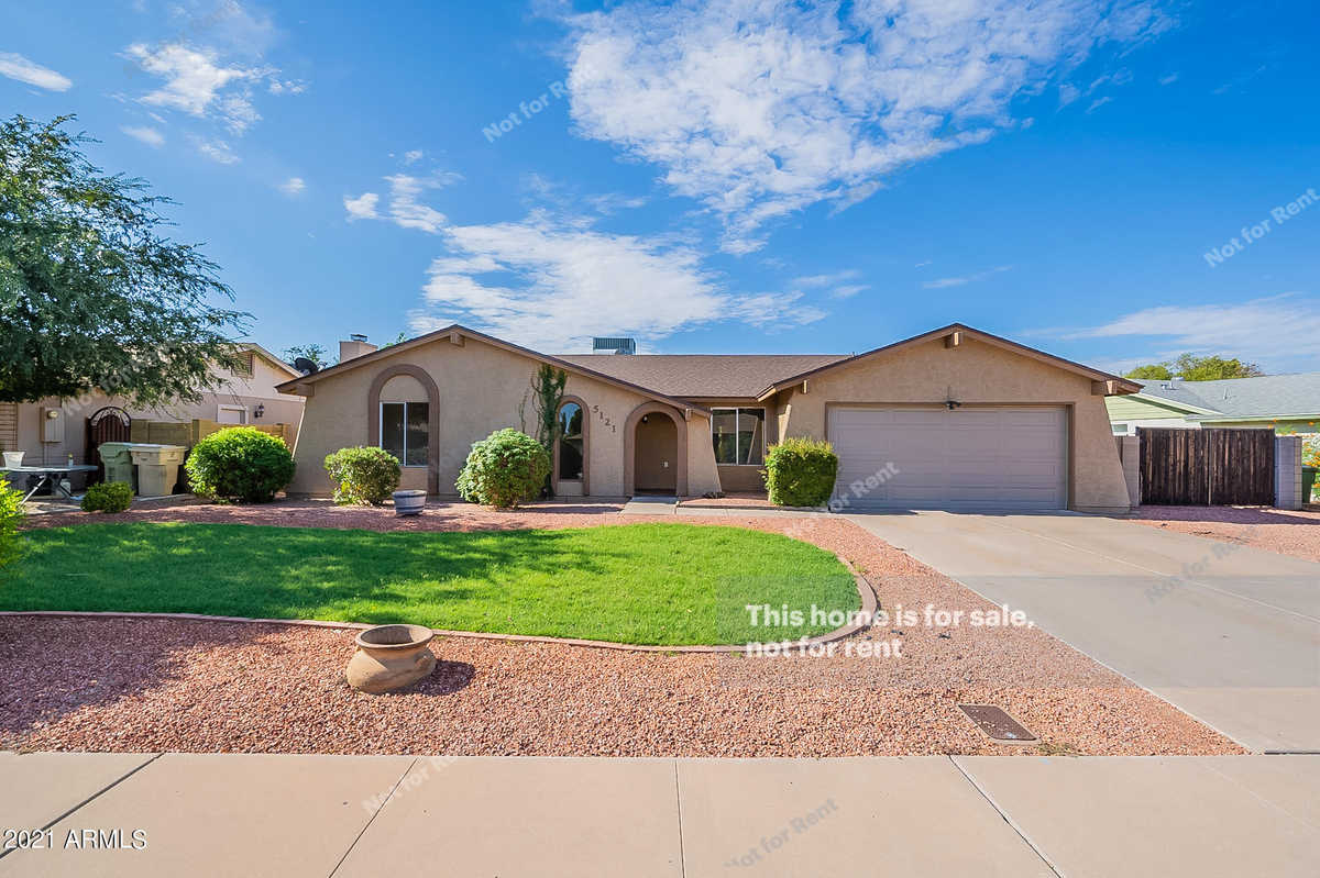 $415,000 - 3Br/2Ba - Home for Sale in Northern Palms 4, Glendale