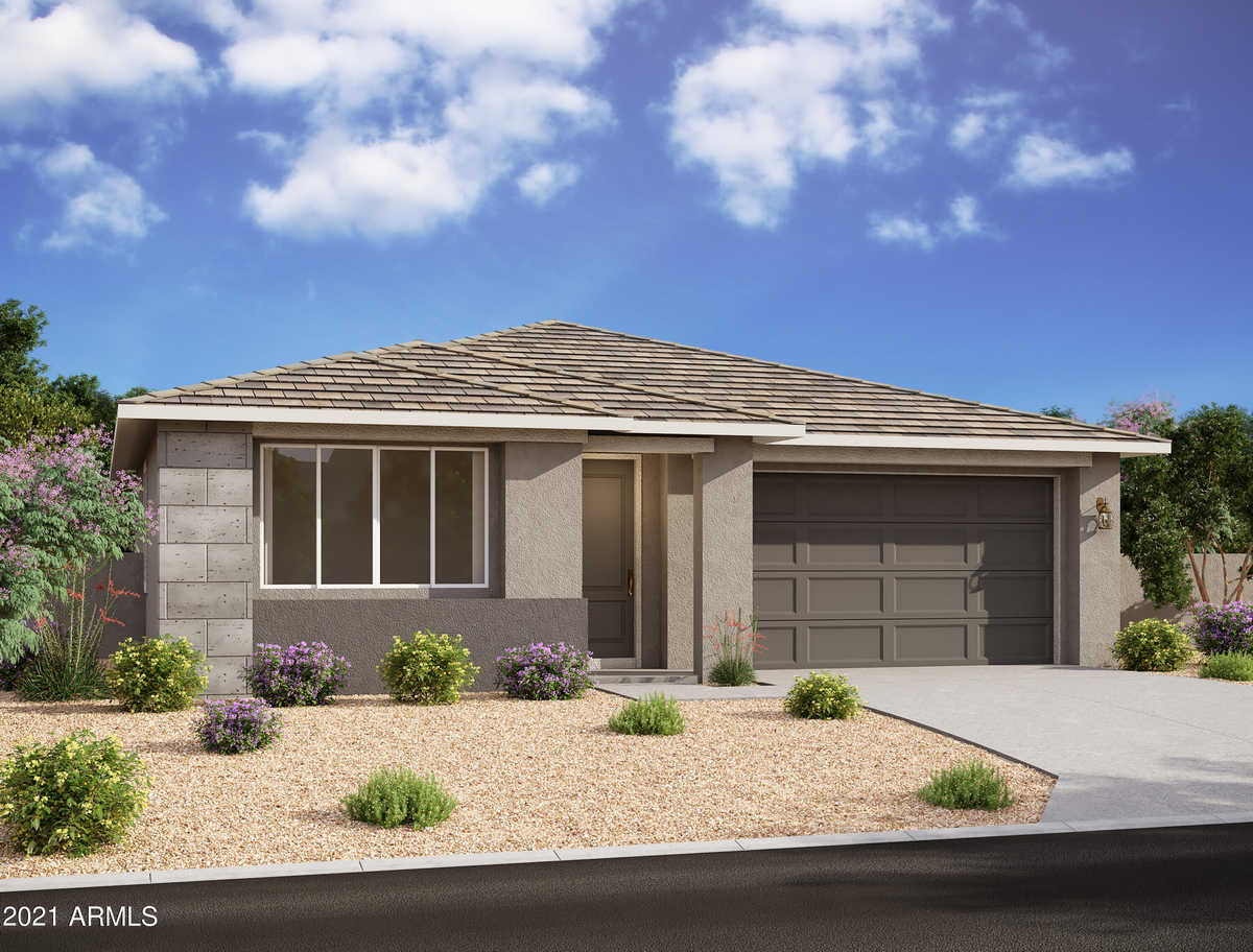 $480,990 - 3Br/2Ba - Home for Sale in Eastmark, Mesa