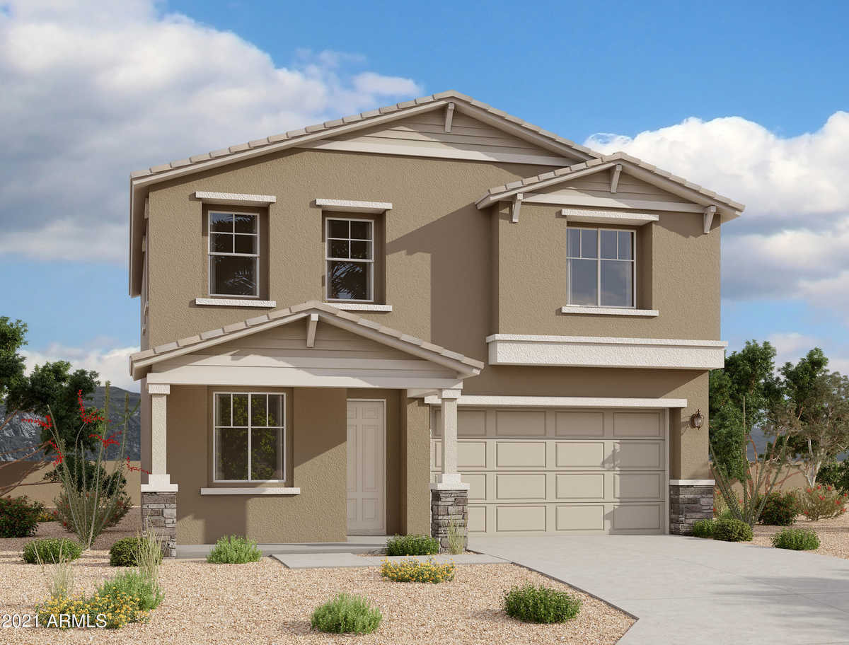 $516,990 - 4Br/3Ba - Home for Sale in Eastmark, Mesa