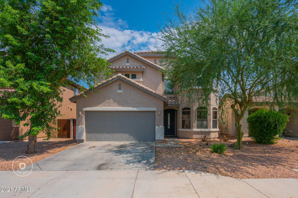 $500,000 - 5Br/3Ba - Home for Sale in Casa Del Rey At Camino A Lago, Peoria
