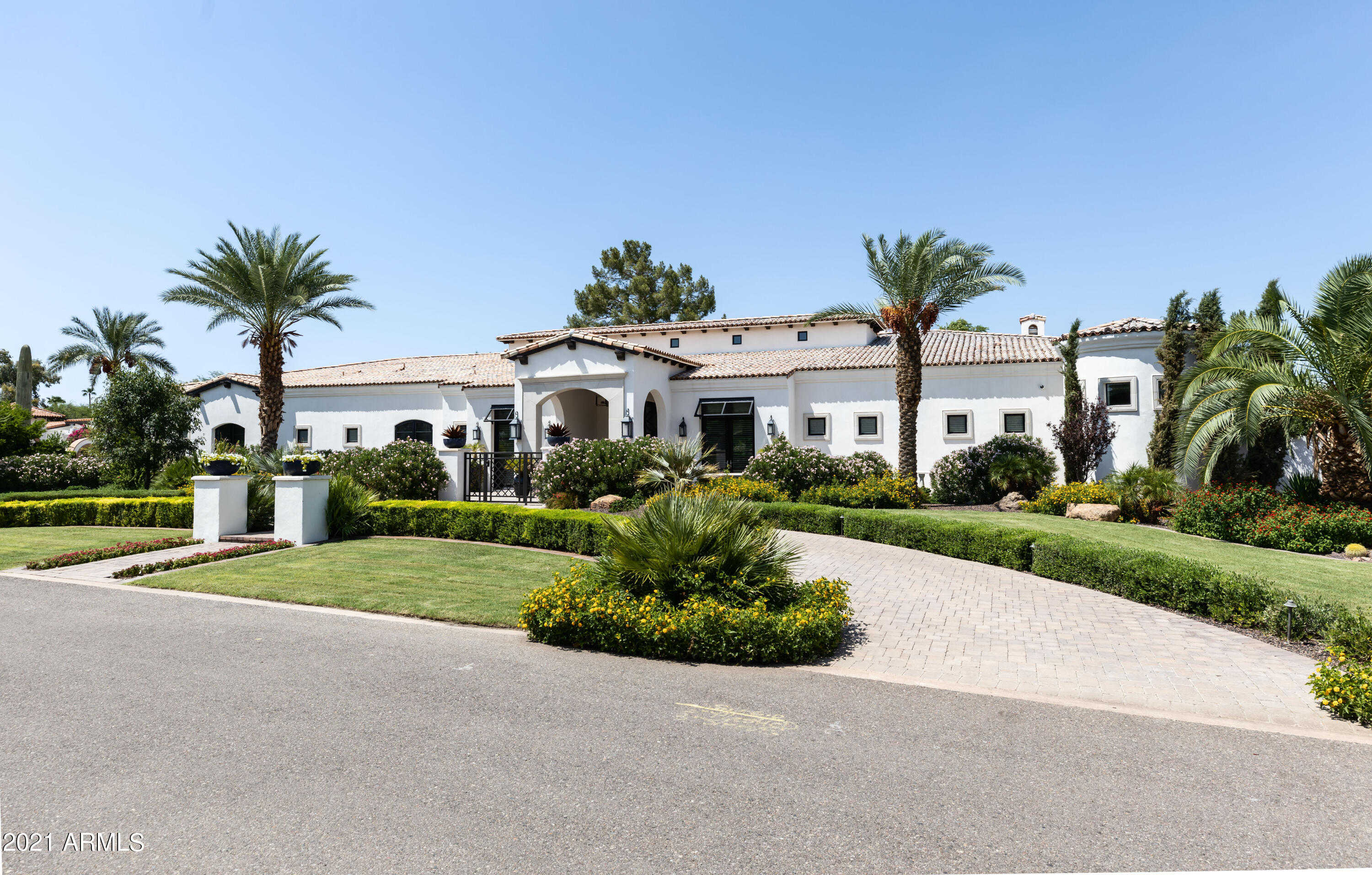 $6,999,900 - 5Br/10Ba - Home for Sale in Bradley Acres, Paradise Valley