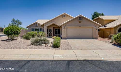 $599,900 - 4Br/2Ba - Home for Sale in Tatum Ranch Parcel 13 Lot 1-84, Cave Creek
