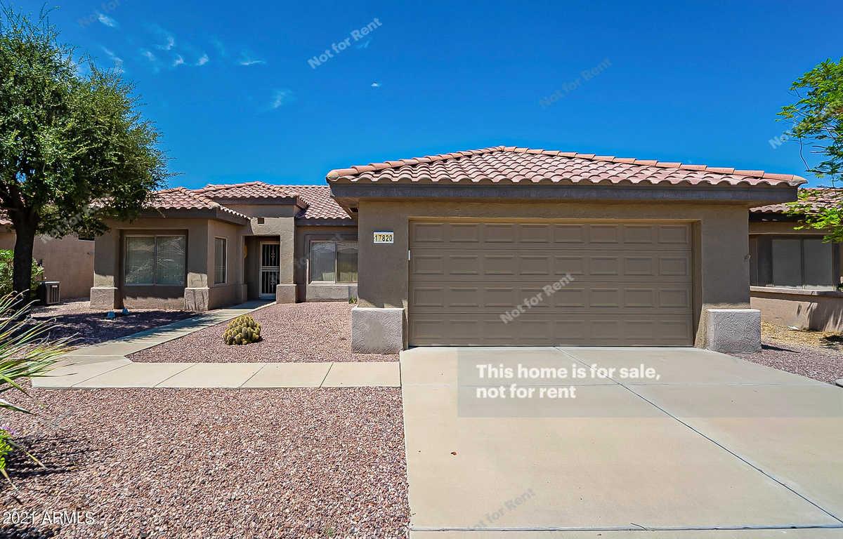 $375,000 - 2Br/2Ba - Home for Sale in Sun City Grand - Desert Vista 1 And 2, Surprise