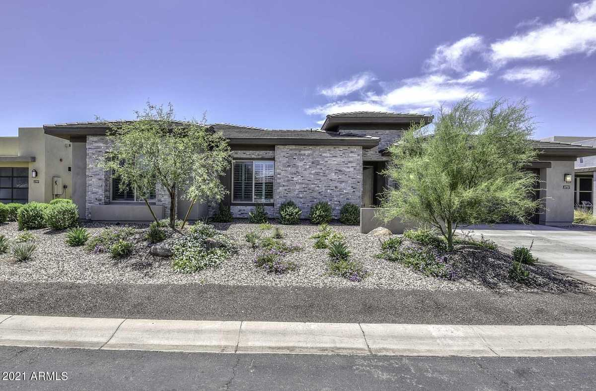 $1,160,000 - 4Br/5Ba - Home for Sale in Blackstone At Vistancia Parcels B6 & B9, Peoria