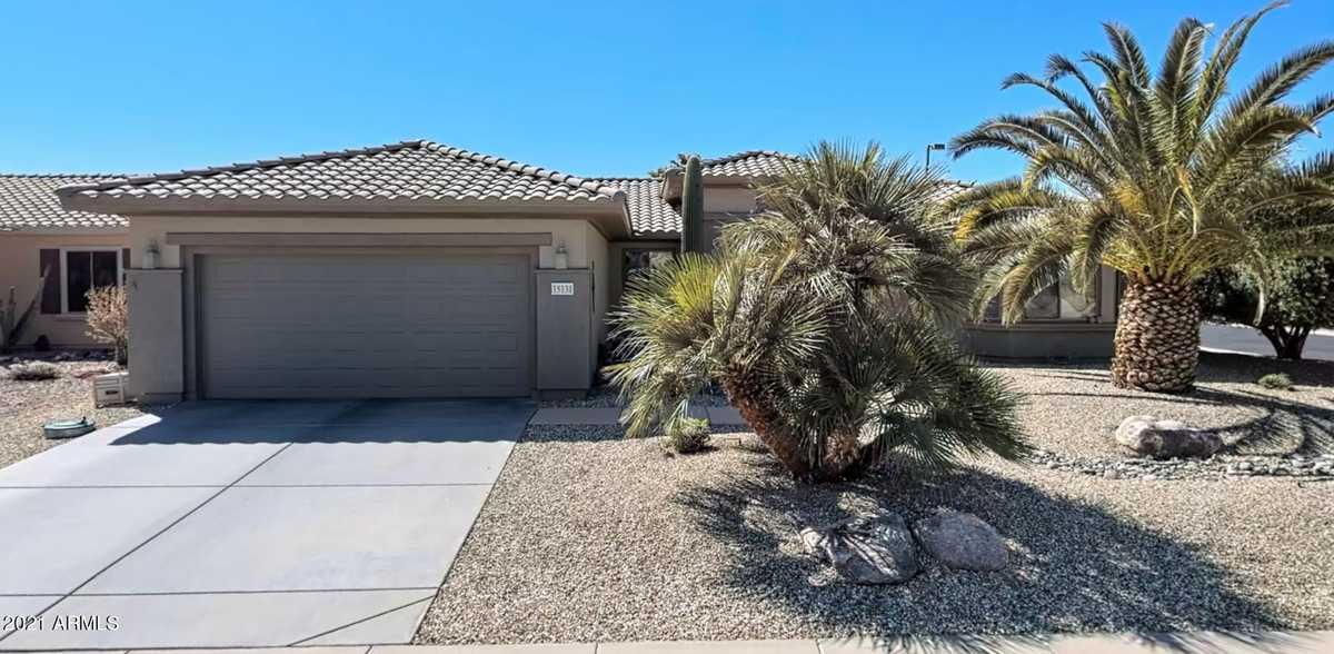 $499,999 - 2Br/2Ba - Home for Sale in Sun City Grand Park Place, Surprise