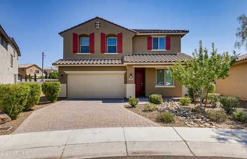 $624,900 - 5Br/3Ba - Home for Sale in Estates At South Mountain, Phoenix
