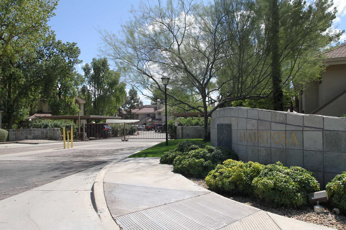 $1,300 - 1Br/1Ba -  for Sale in Mariposa Scottsdale Condominiums, Paradise Valley