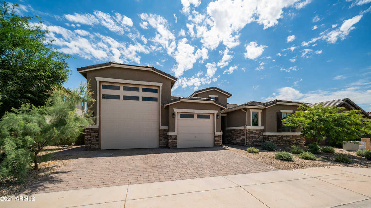$525,000 - 3Br/2Ba - Home for Sale in Tuscano Pcd Phase 2 Parcel C, Phoenix