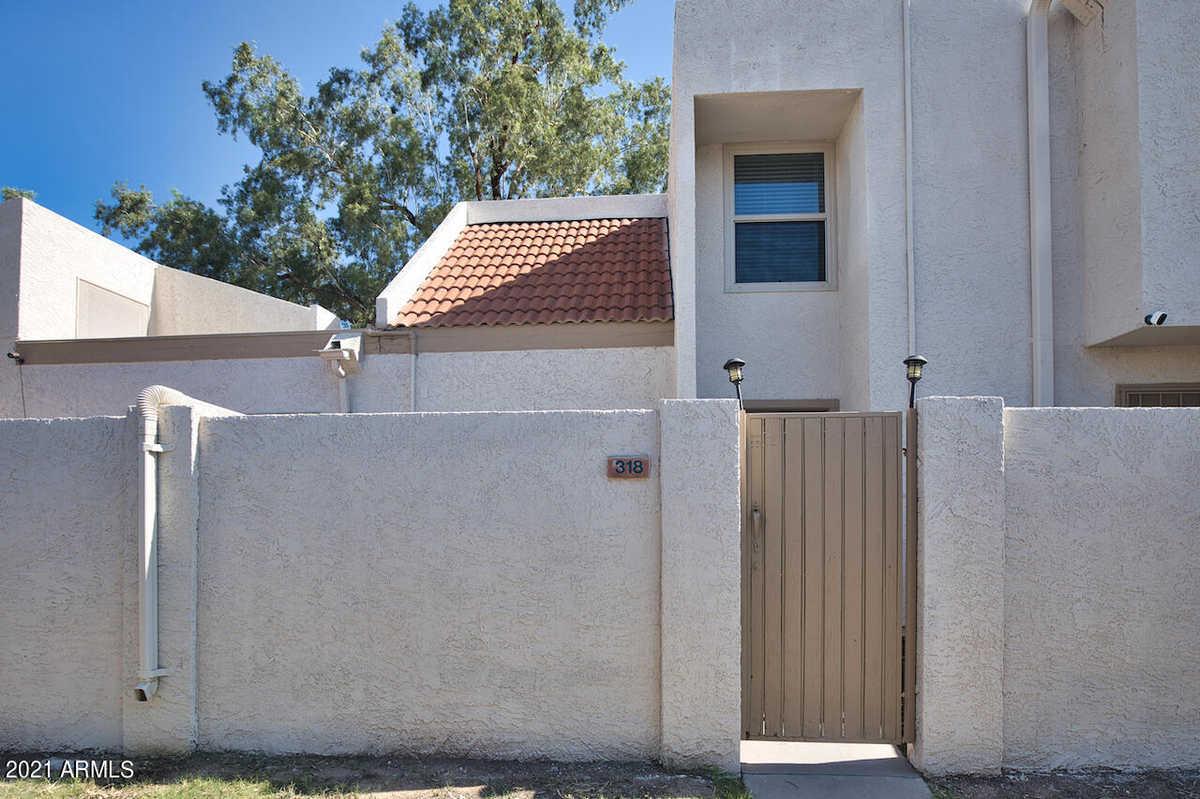 $230,000 - 2Br/2Ba -  for Sale in Hallcraft Villas Mesa 2, Mesa