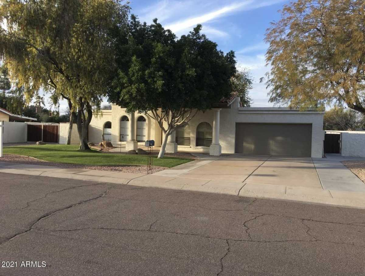 $700,000 - 3Br/2Ba - Home for Sale in Round Valley Estates Lot 1-85, Tempe