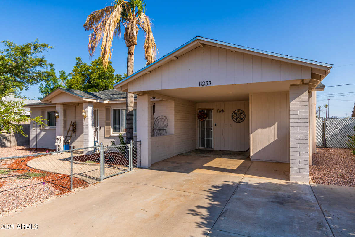 $275,000 - 3Br/2Ba - Home for Sale in Youngtown Plat 4 Lots 595-601, Youngtown