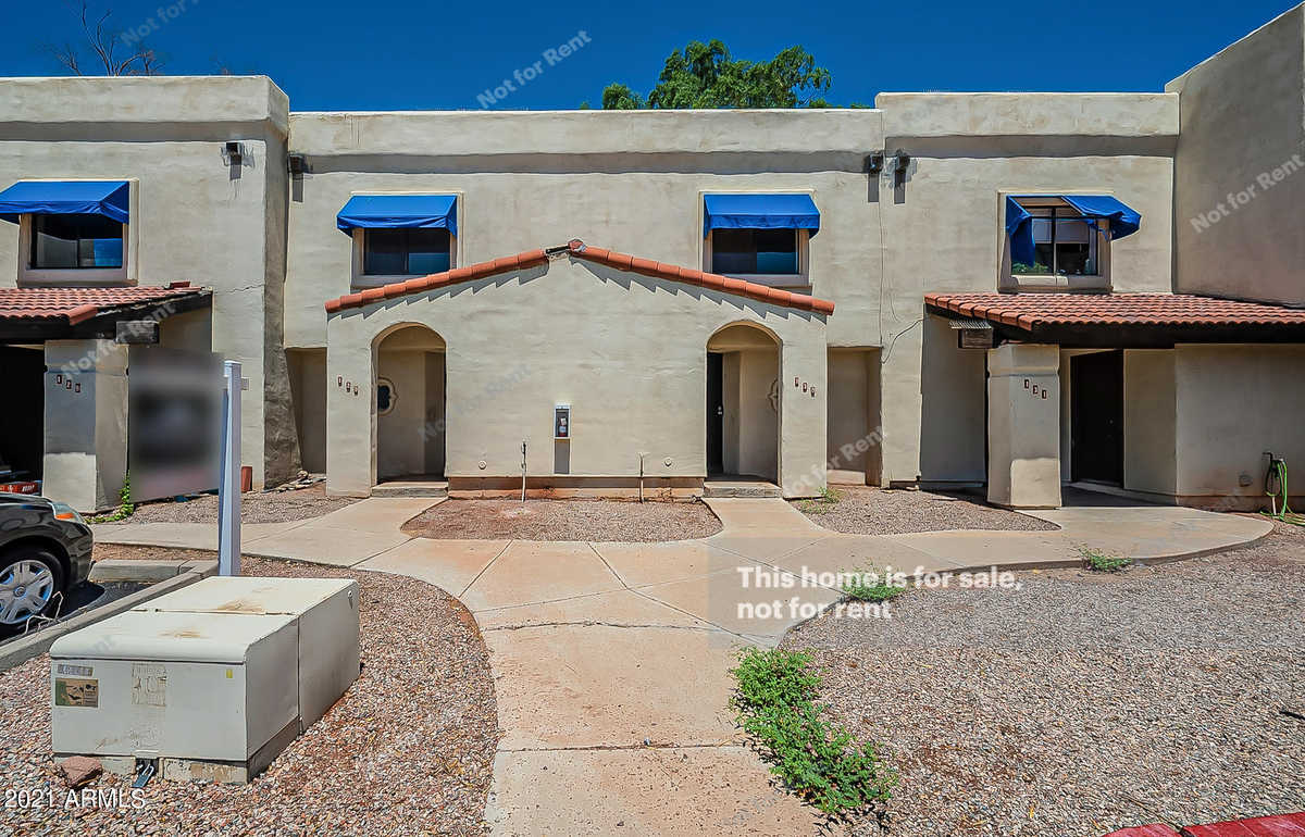 $226,000 - 2Br/3Ba -  for Sale in Union Hills Condominiums Phase 2, Phoenix