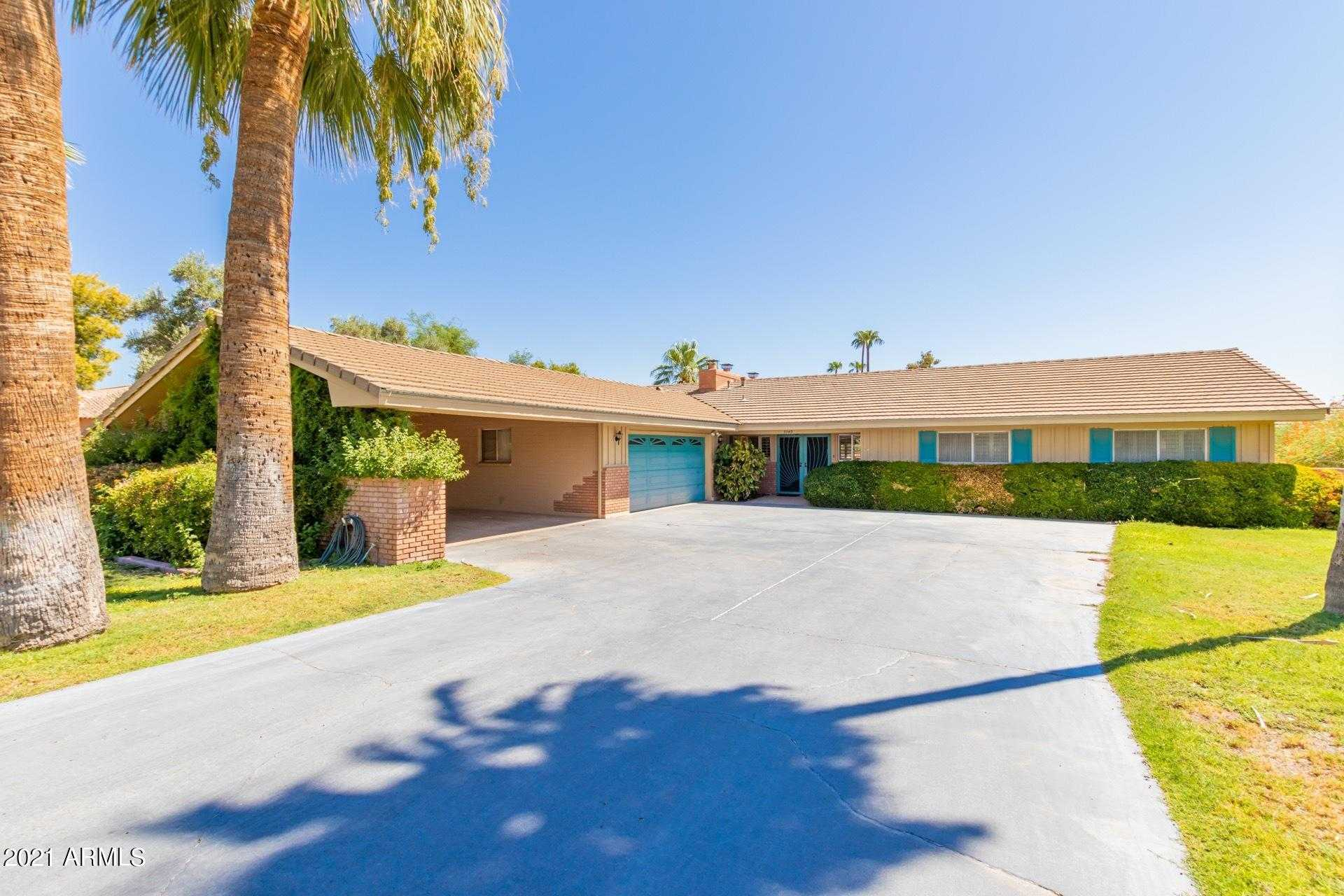 $1,775,000 - 3Br/3Ba - Home for Sale in Stoneview, Paradise Valley