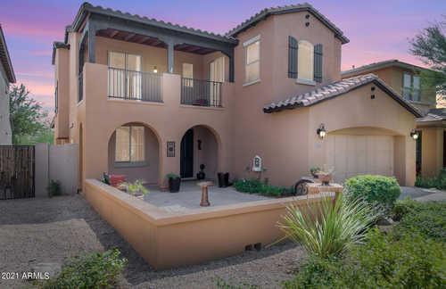 $1,297,000 - 4Br/3Ba - Home for Sale in Windgate Ranch Phase 1 Parcel C, Scottsdale