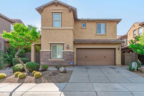 $799,500 - 5Br/5Ba - Home for Sale in Desert Ridge Superblock 11 Parcel 2, Phoenix