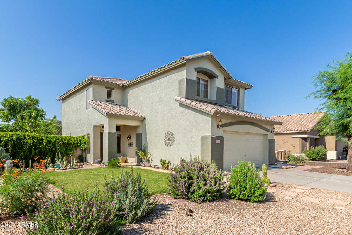 $394,999 - 4Br/3Ba - Home for Sale in Park At Terralea, Phoenix
