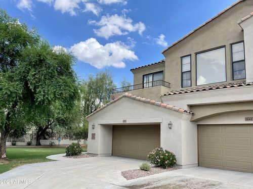 $374,900 - 2Br/3Ba -  for Sale in Cachet At Legacy Condominium, Phoenix