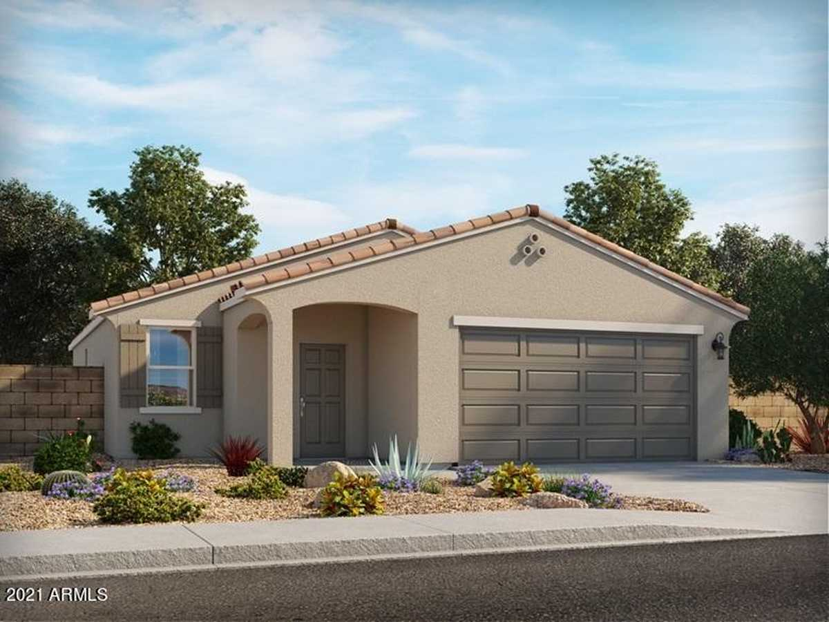 $391,990 - 3Br/2Ba - Home for Sale in San Tan Heights, San Tan Valley