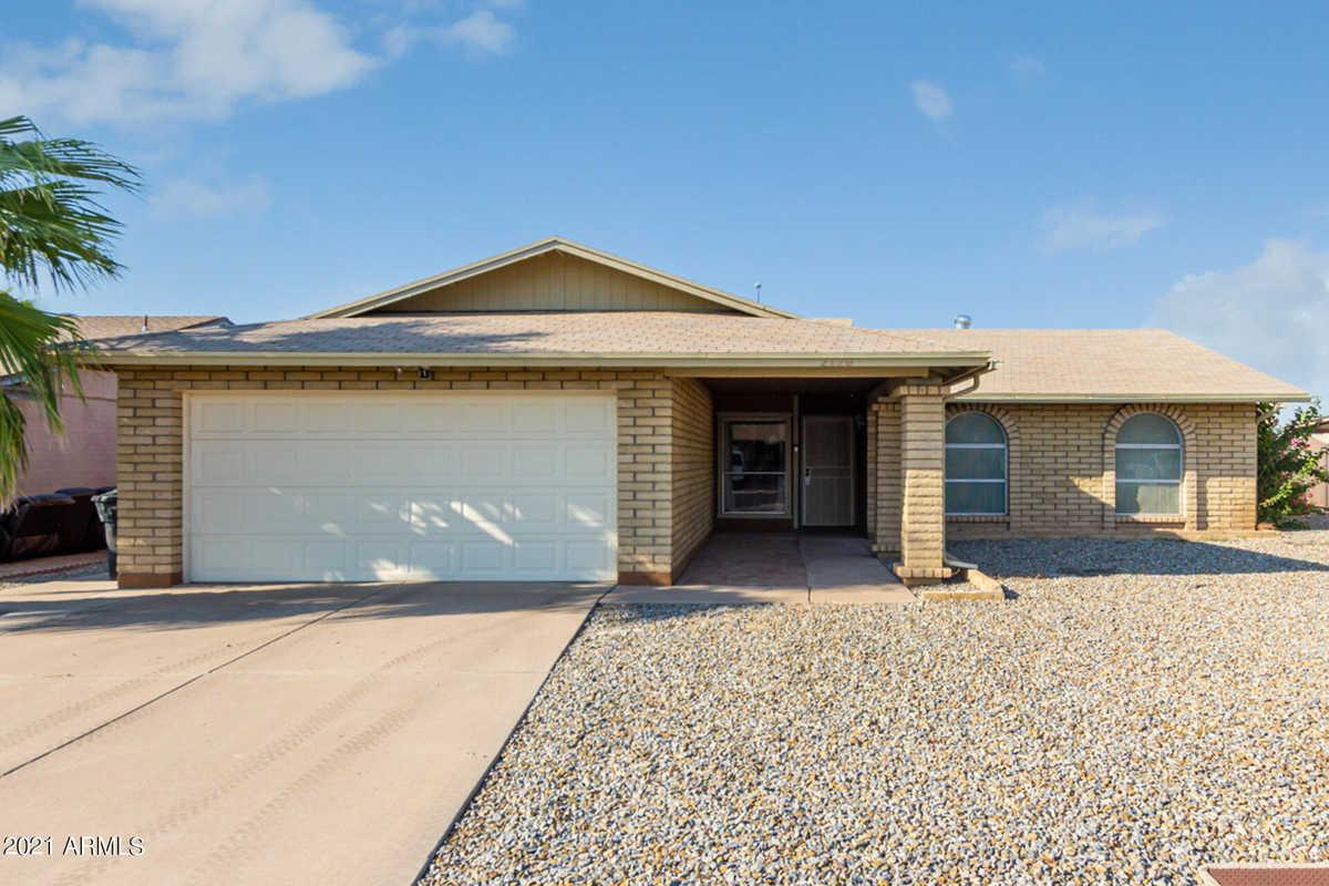$425,000 - 3Br/2Ba - Home for Sale in La Mesa Village, Mesa