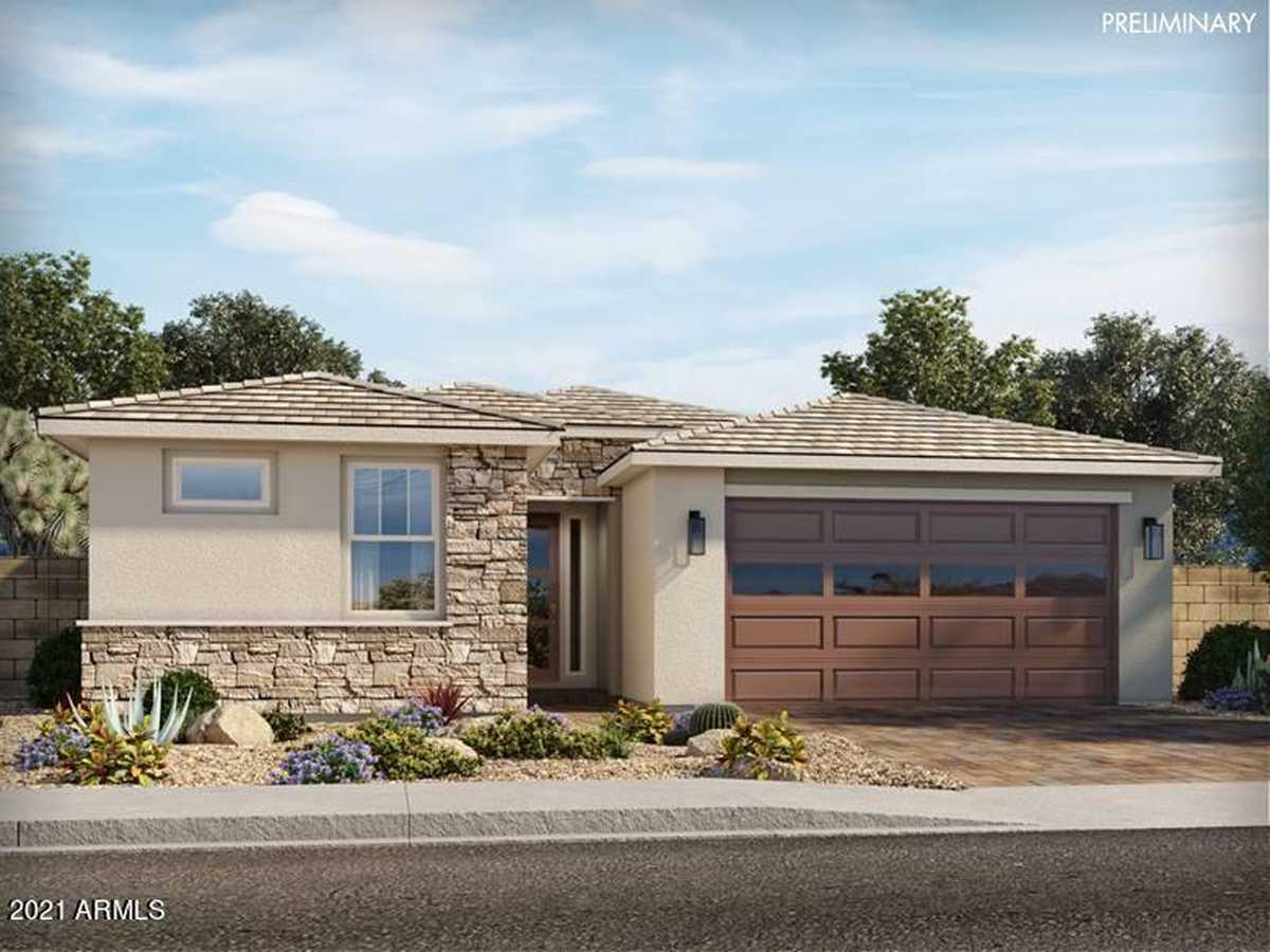 $614,378 - 4Br/3Ba - Home for Sale in Spur Cross, Queen Creek
