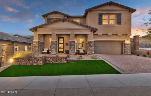 $956,959 - 5Br/5Ba - Home for Sale in Palma Brisa, Phoenix