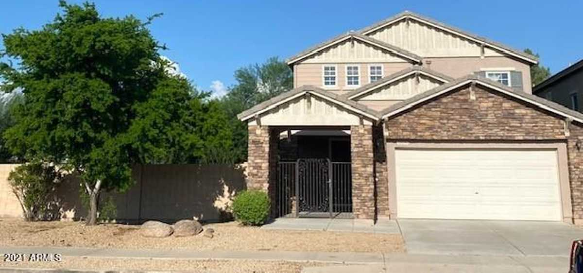 $599,900 - 4Br/3Ba - Home for Sale in Copper Leaf, Phoenix