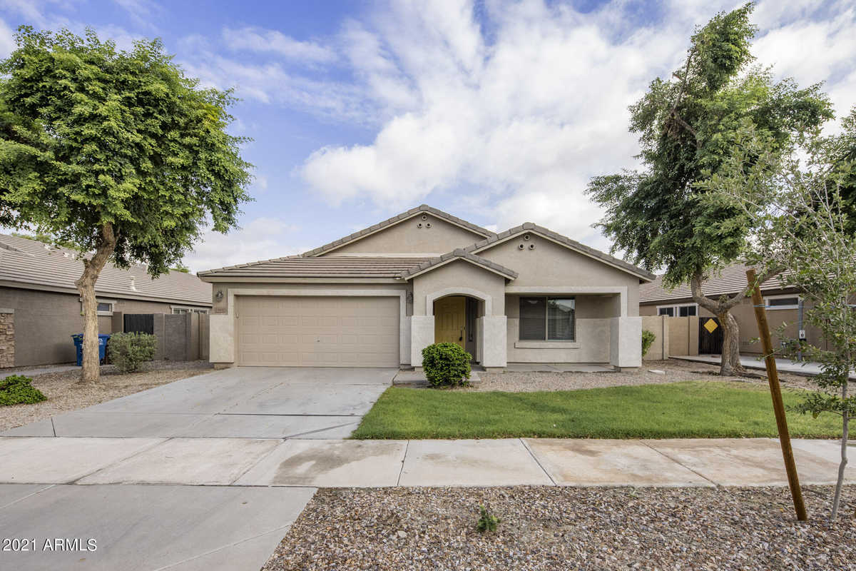 $460,000 - 4Br/2Ba - Home for Sale in Villages At Queen Creek Phase 2a Parcel 11b, Queen Creek