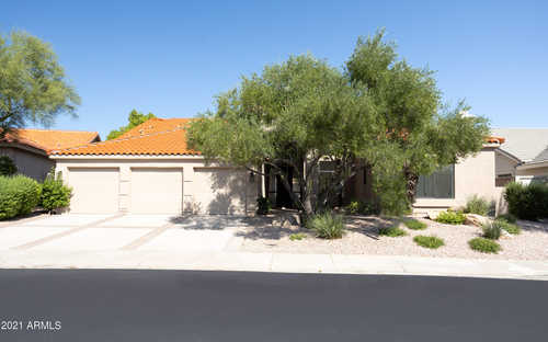 $1,450,000 - 4Br/3Ba - Home for Sale in Parcel 9 At Stonegate Lot 1-76 Tr A-c, Scottsdale