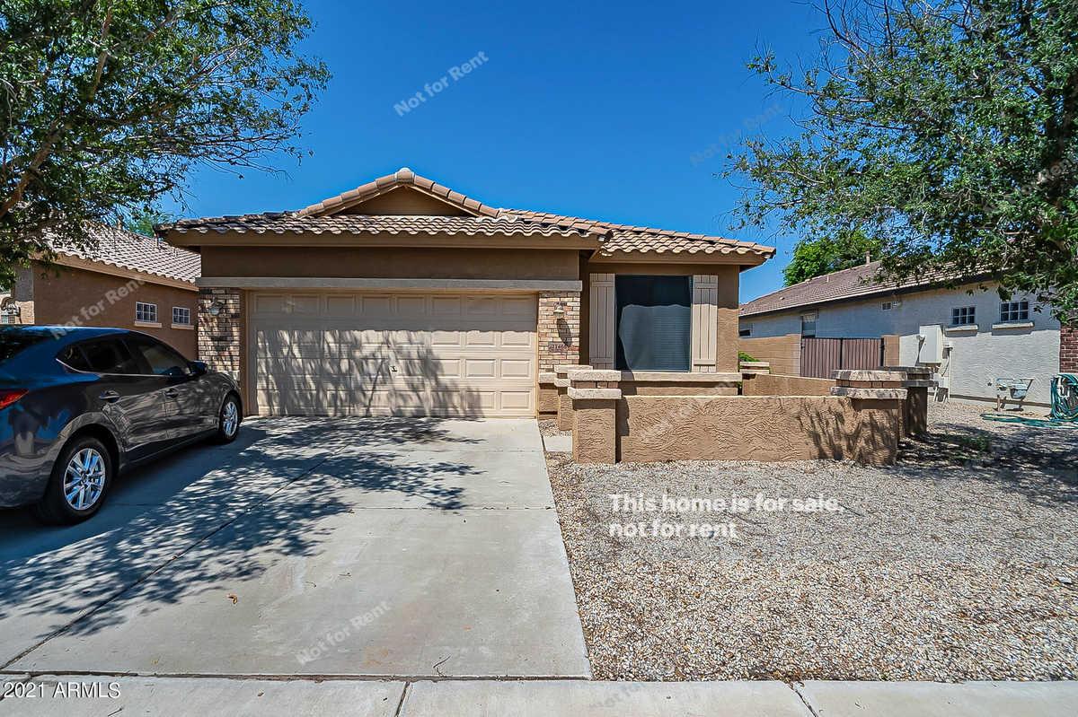 $449,000 - 3Br/2Ba - Home for Sale in Villages At Queen Creek Parcel 11a, Queen Creek