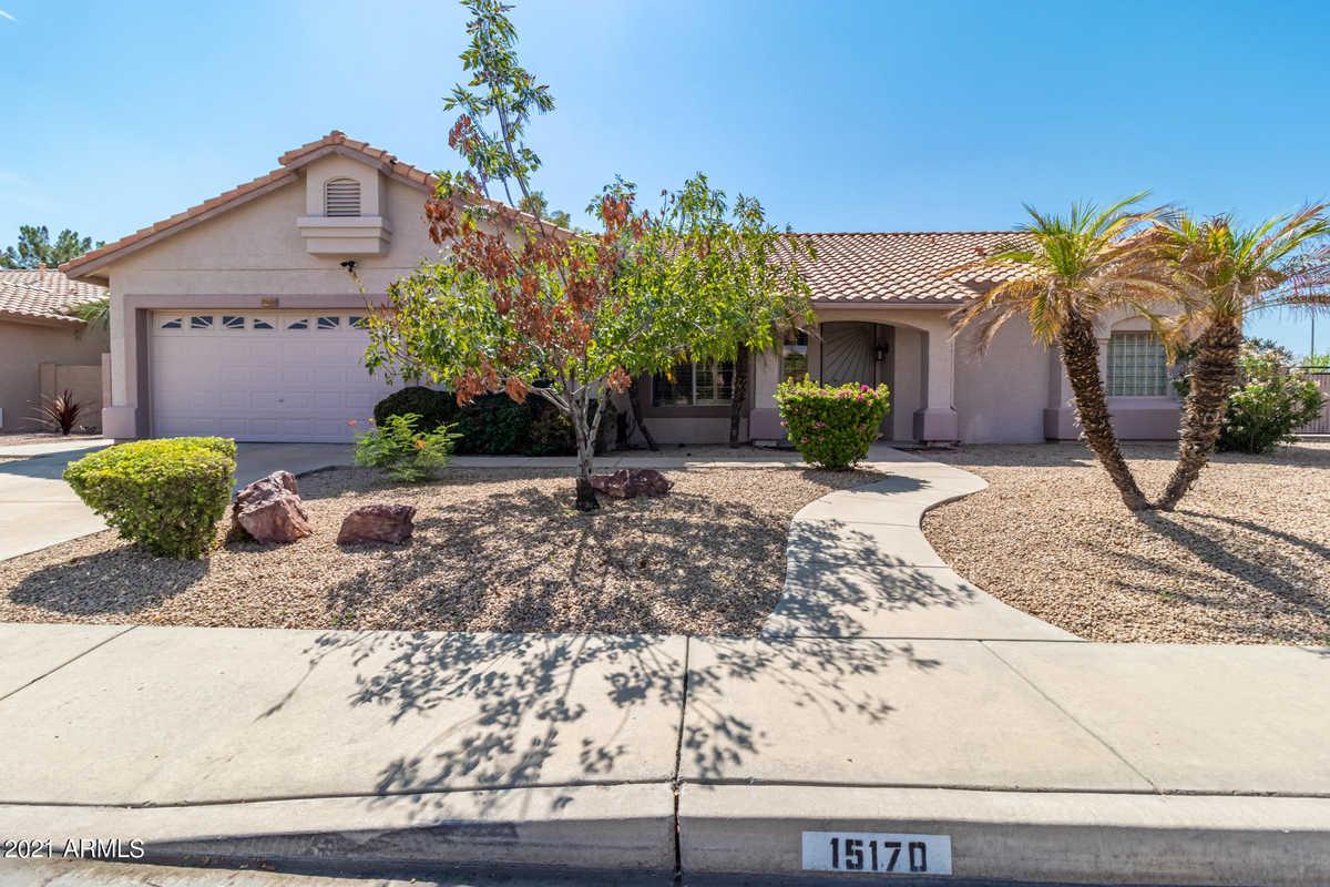 $535,000 - 3Br/2Ba - Home for Sale in Tierra Norte 3, Peoria