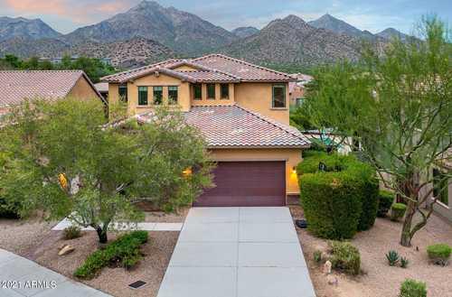$1,750,000 - 5Br/4Ba - Home for Sale in Windgate Ranch, Scottsdale